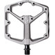 Crankbrothers Stamp 3 Pedals silver